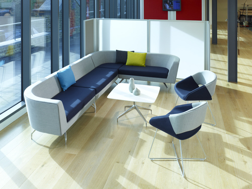 Reception Furniture Specialist Reception Seating