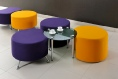 Ocee Design Casino Stools 3
