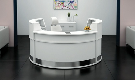 Receptiv Contemporary Reception Furniture